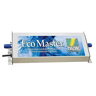 Prozone Eco Master Ozone/UV Sterilization System