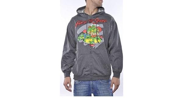 Teenage Mutant Ninja Turtles Fresco de la Alcantarilla ...