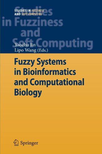 Fuzzy Systems in Bioinformatics and Computational Biology (Studies in Fuzziness and Soft Computing)