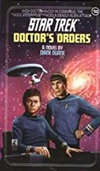 Doctor's Orders (Star Trek: The Original Series)