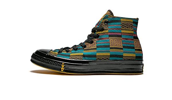 Converse Chuck Taylor 70 Hi Spirit - Zapatillas de baloncesto para ...