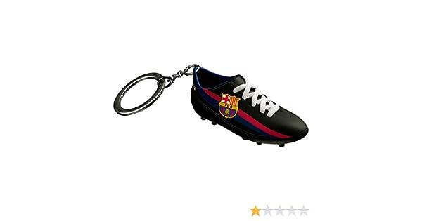 FCBARCELONA - FCB LLAVERO BOTA