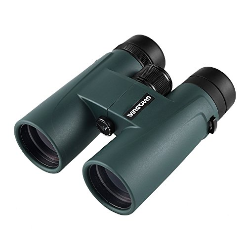 Wingspan Optics NaturePro HD 8X42 Professional Binoculars fo
