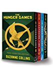 Hunger Games 4-Book Digital Collection (The Hunger Games, Catching Fire, Mockingjay, The Ballad of Songbirds and Snakes)