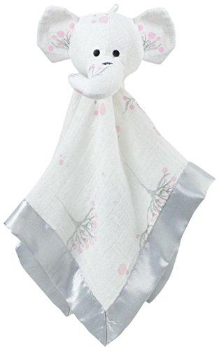 aden anais Nursery Blanket Elephant