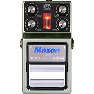 MAXON TOD9