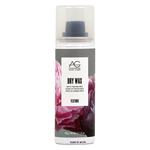 Hair Dry Matte Finishing Mist product image