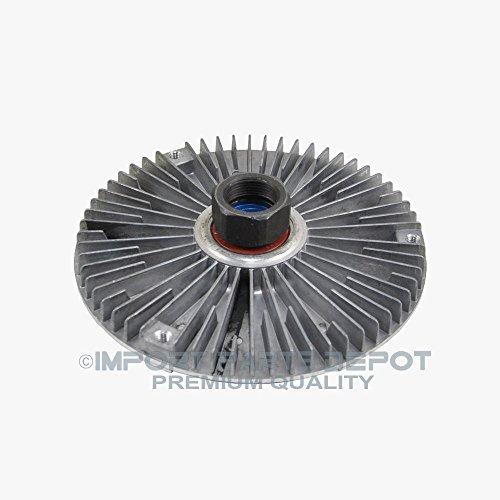 (Engine Fan Clutch for BMW E46 M3 E36 Z3 E32 735i 735iL E34 M5 Premium 11527831619 New)