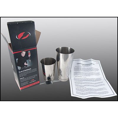 Price comparison product image Floating Cocktail Shaker by Flairco - Trick