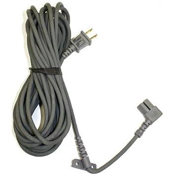 vacuum cord repair