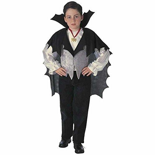 Rubies Classic Vampire Child's Costume, Medium