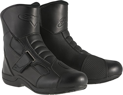 Touring Motorcycle Boots - 4