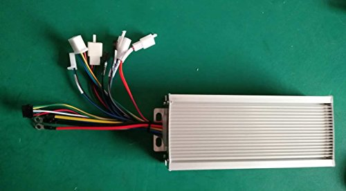 48V/72V 2000-3000W Brushless Sine Wave Controller ,E-bike Hub Motor Controller for Electric Bicycle Kit. by NBPower
