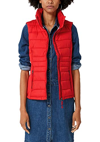 s.Oliver Damen Outdoor Weste