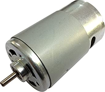 Small electric pmdc 12v dc motor 18000 rpm high speed for High rpm electric motors