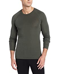 Icebreaker Men's Everyday Long Sleeve Crewe Top