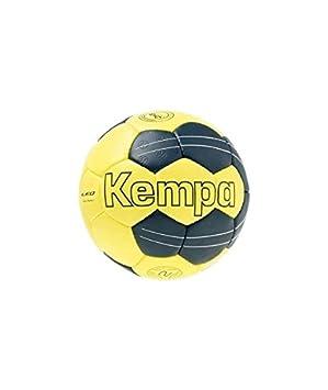 Kempa - Balón balonmano Leo Basic Profile talla 3: Amazon.es ...