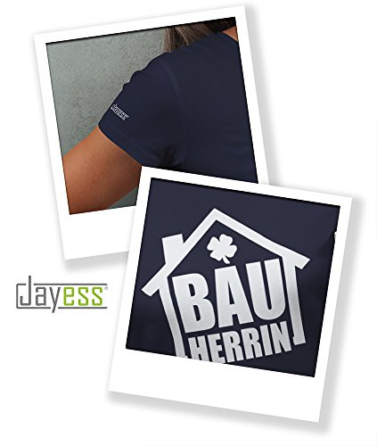 Jayess Bauherrin Haus Damen TShirt Navy 8UA9t - seismic.reitzlein ...