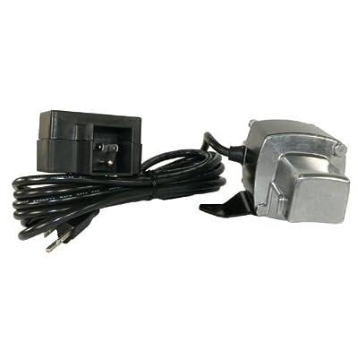 DB Electrical STC0015 Tecumseh Starter For Snowblower 33290 33290A 33290B 33290C 33290D 33290E 33517/5897 /120 Volts CCW