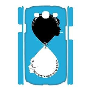 E-Shop Gorgeous Samsung Galaxy S3 I9300 Case Okay Okay,Customized Gifts Hard 3D Case IG463740