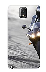 ZBGPNip1265RhYtC Yamaha Yzf-r1 Fashion Tpu Case Cover For Galaxy Note 3, Series