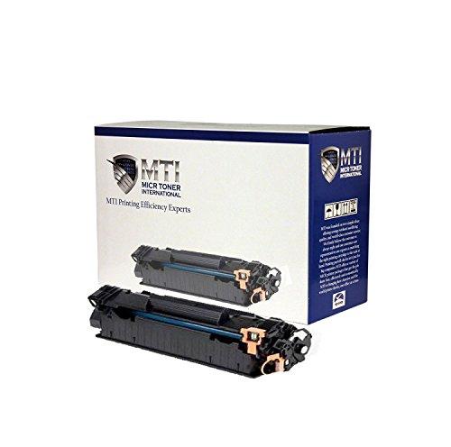 001 Oem Genuine Toner Cartridge - 7