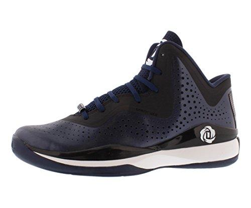 adidas D Rose 773 III Mens Basketball Shoe 15