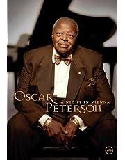 Peterson, Oscar - Night in Vienna