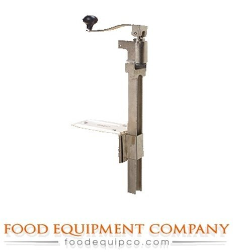 Winco CO-1 Can Opener manual by Winco
