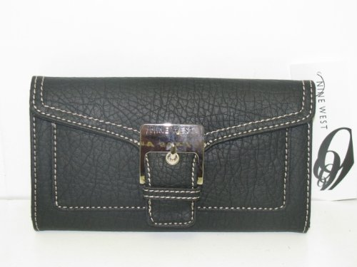 Nine West Colorado Signature Wallet