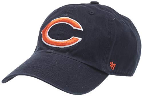 chicago bear hat - 2