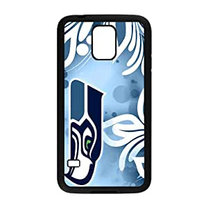 Seattle Seahawks Hot Seller Stylish High Quality Protective Case Cover For Samsung Galaxy S5