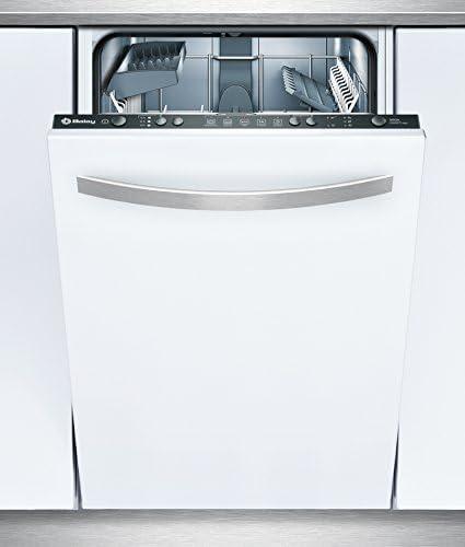 Balay 3VT305NA Totalmente integrado 9cubiertos A+ lavavajilla ...