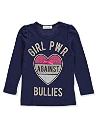 Beautees Girls' L/S Top