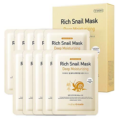 Buy snail sheet mask