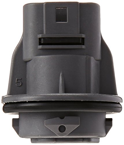 Genuine Honda 33302-SR3-A01 Socket (Gray)