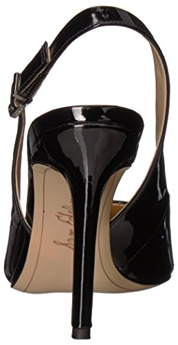 Sam Edelman Womens Hastings Pump Brevetto Nero