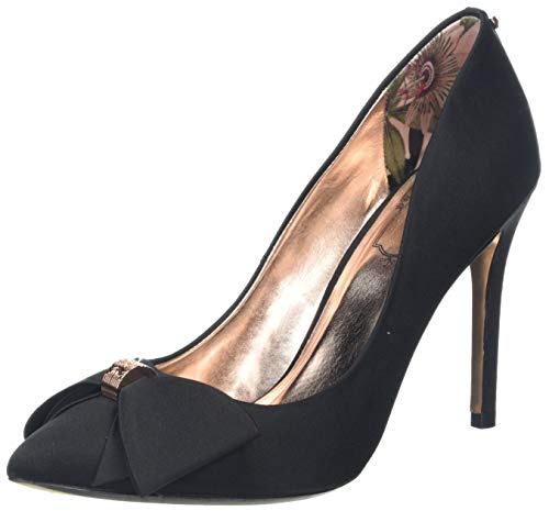 Ted-Baker-Asellys-Escarpins-Bout-ferm-Femme