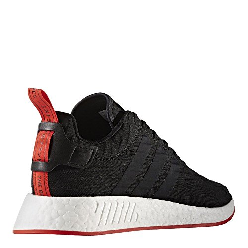 Cblack white ftwr adidas red core Cblack NMD white R2 PK Originals ftwr Corred BcBw1WqXvS