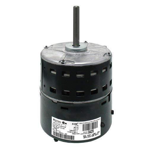 51-24373-06 - OEM Upgraded Rheem ECM Blower Motor 1/3 HP 120-240 Volt by Rheem