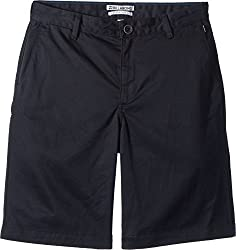 Billabong Boys Carter '18 Walkshorts 30 Black