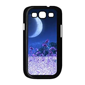 Lavender The Unique Printing Art Custom Phone Case for Samsung Galaxy S3 I9300,diy cover case ygtg-329921