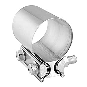 PEALO - Alicates para Tubos de Escape de 2,5 Pulgadas (Acero ...