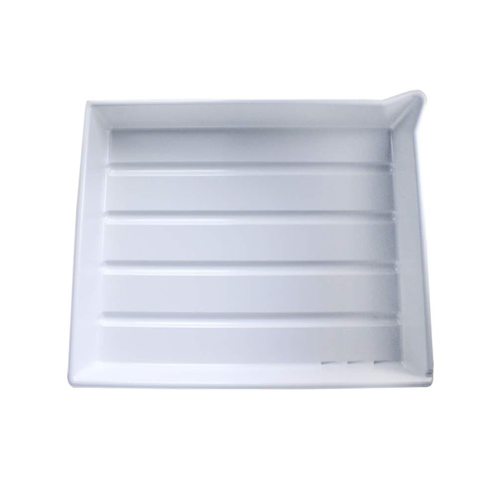 Kaiser 204156 8x10' White Lab Tray MAC Group