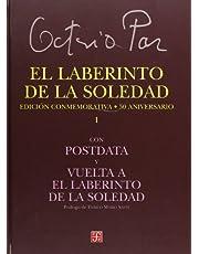 El Laberinto de La Soledad: Edicion Conmemorativa--50 Aniversario (Tezontle)