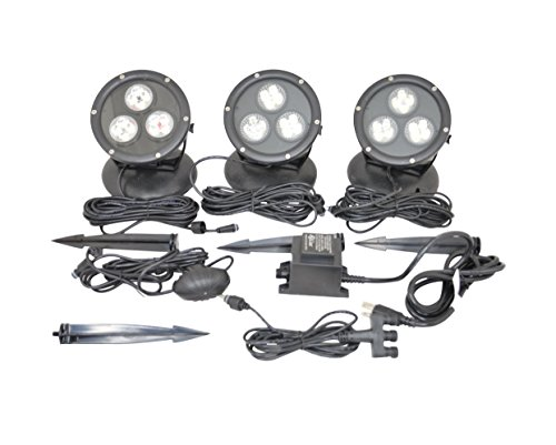 Jebao 12V Garden Lighting Kit in US - 7
