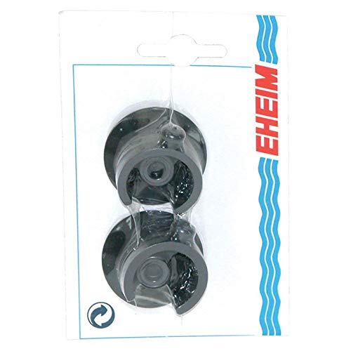 Eheim Suction Cup - Eheim Suction Cup w/ Clip 1.00 inch/1.35in