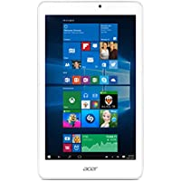 Acer Iconia W1-810-15XS 32GB White