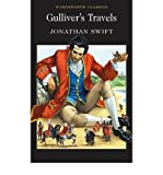 Gulliver's Travels, Swift, Jonathan, 0460871161