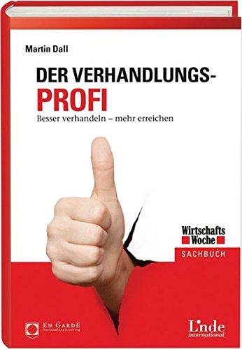Der Verhandlungs-Profi PDF